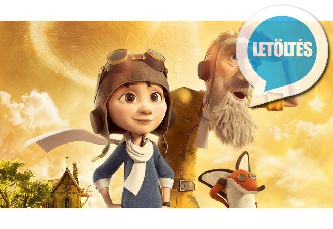 A kis herceg (The Little Prince) HD letöltés