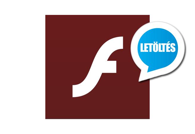 Adobe Flash Player telepítési segédlet + letöltés
