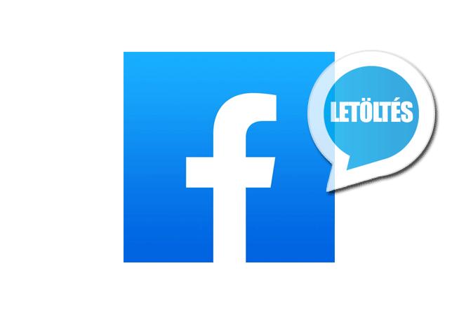 Facebook 267.1 (magyar) letöltés