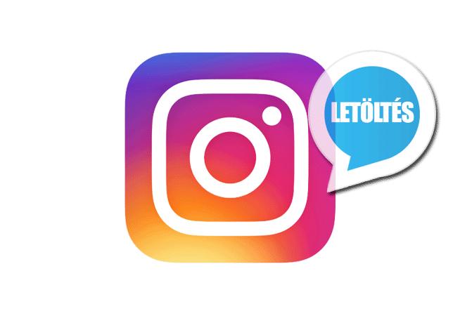 Instagram 133.0.0 (magyar) letöltés
