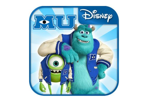 Monsters U: Catch Archie 1.0.0