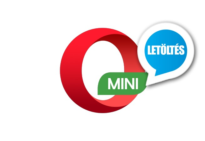 Opera Mini magyar Apk download