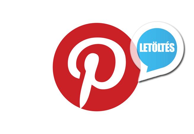 Pinterest 9.24.0 (magyar) letöltés