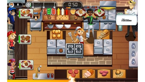 Gordon Ramsey APK download