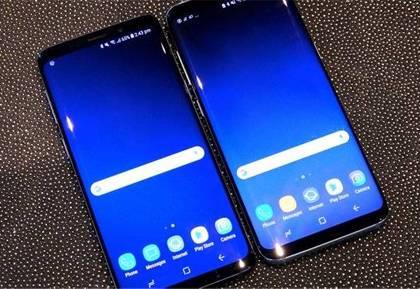 Bemutatkozott a Samsung cég két legújabb zászlóshajója, amely nem meglepő módon a Galaxy S9 és Galayx S9+ nevet kapta