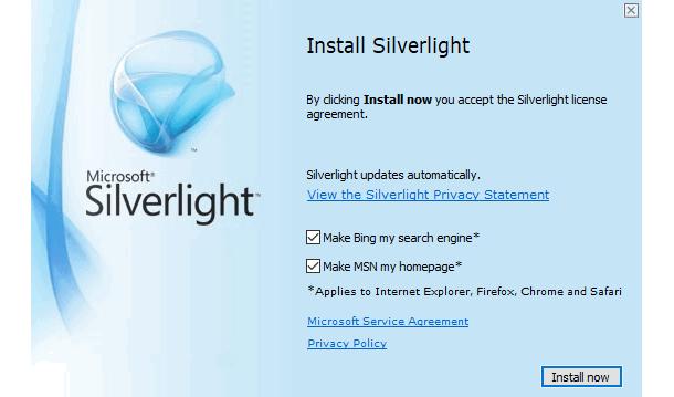 Silverligt 5 letöltés