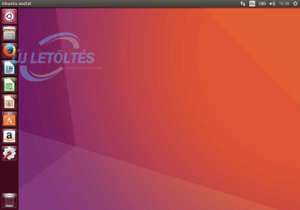 Ubuntu letöltés