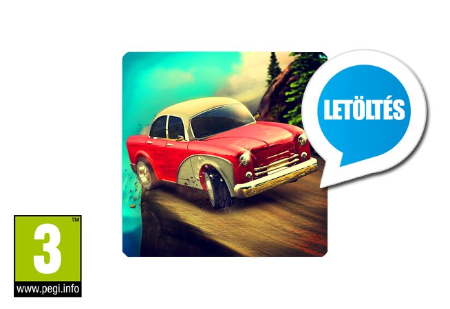 Vertigo Racing 1.0.4 letöltés