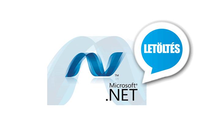 Net framework 3.5 SP1 letöltés