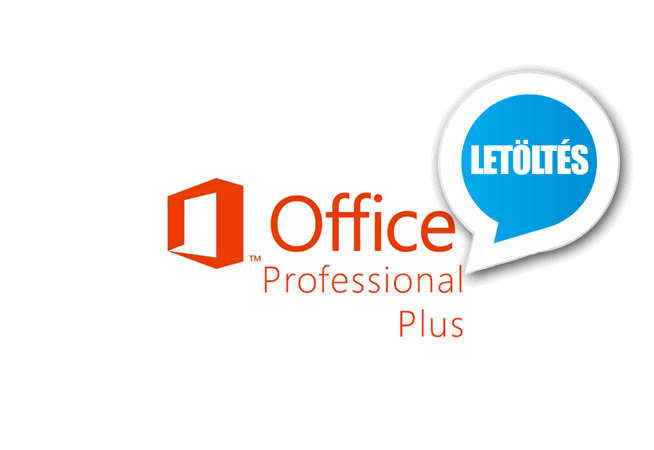 Microsoft Office 2013 Professional Plus 64-Bit