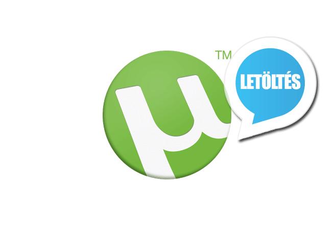 uTorrent 3.5.5 (magyar) letöltés