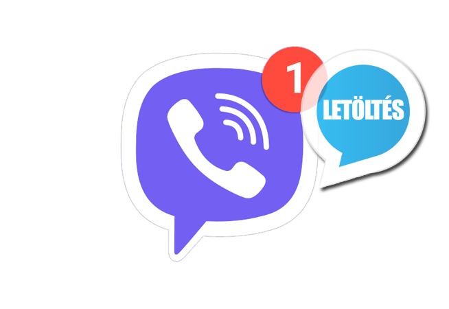 Viber Messenger 13.7.0.6 letöltés (magyar)