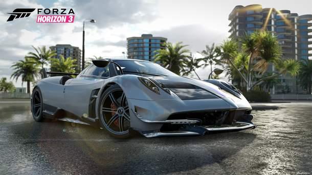Forza Horizon 3 HD I letöltés